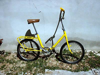 fixedbike