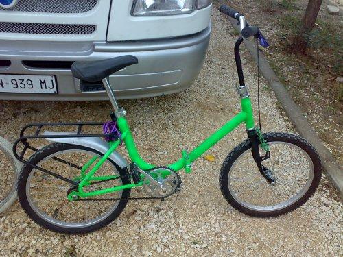 green vumbi